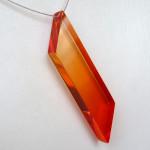 Trapeze orange
