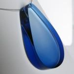 Goutte bleue