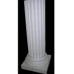 colonne staff