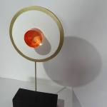 Sculpture Cercle